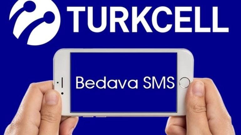 Turkcell Bedava Mesaj Hakkı Kazanma