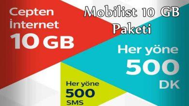türk telekom mpbilst internet