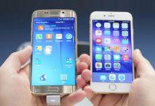 Samsung Mu İphone Mi Daha İyi ve Uzun Ömürlü