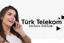 türk telekom bedava internet hilesi