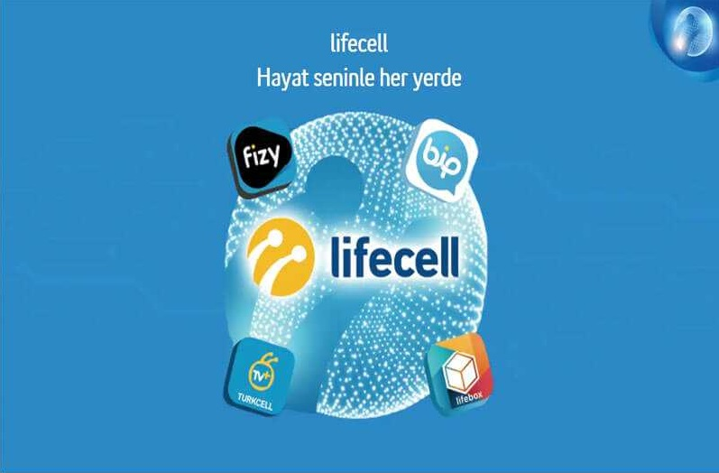 Turkcell Lifebox Bedava İnternet Hediyesi