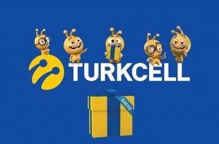 Turkcell Faturasız Paketler ve Tarifeler