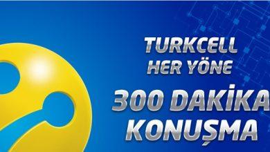 turkcell faturasız konuşma paketleri