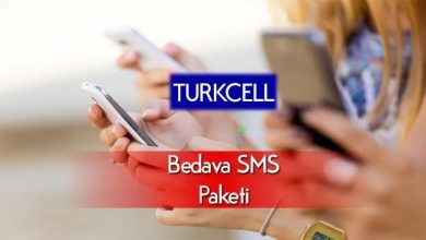 Turkcell Bedava Sms Kampanyaları