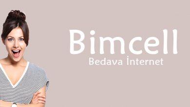 bimcell bedava internet kampanyaları
