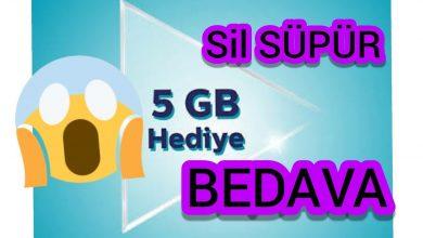 türk telekom bedava internet veren uygulamalar