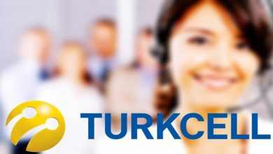 turkcell müşteri hizmetlerine bağlanmak