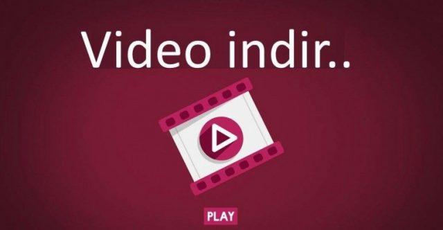 En İyi Video İndirme Programı
