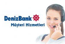 denizbank müşteri hizmetlerine direk bağlaanma