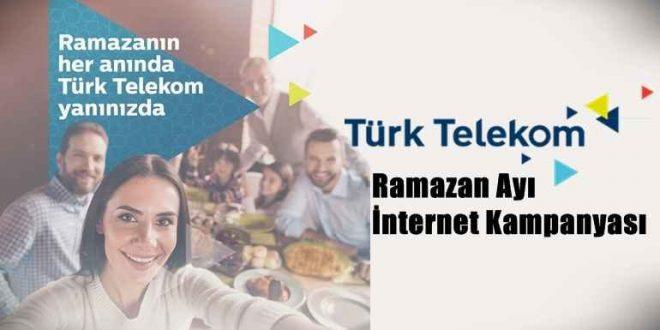 türk telekom ramazan kampanyası