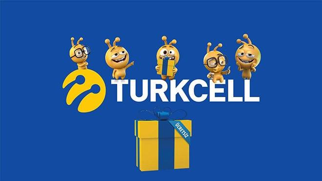 turkcell ücretsiz internet
