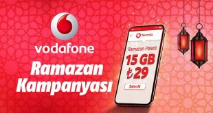 vodafone ramazan kampanyası