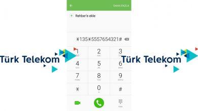 Türk Telekom Ödemeli Arama Nasıl Yapılır