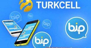 turkcell bip bedava internet