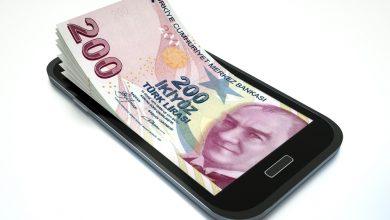 faturalı hatta nakit kredi