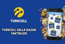 turkcell bedava sms hilesi