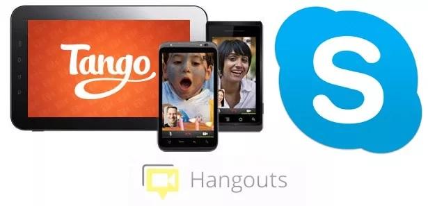 video görüntülü görüşme programları