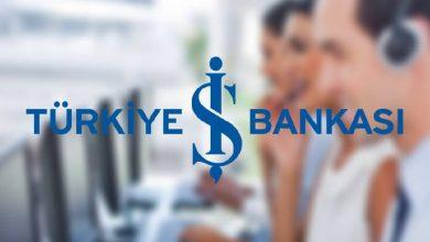 iş bankası müşteri hizmetleri