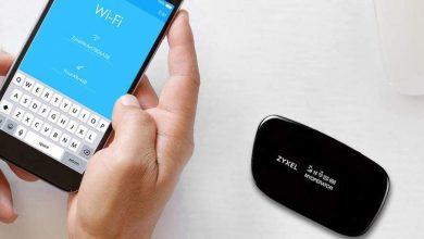 taşınabilir wifi internet