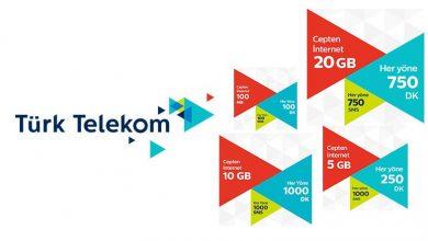 türk telekom faturasız paketler