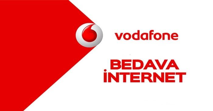 vodafone günlük internet