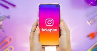 Instagram çekiliş hilesi