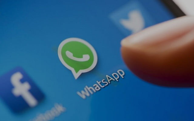 whatsapp açılmadan mesaj gelmiyor