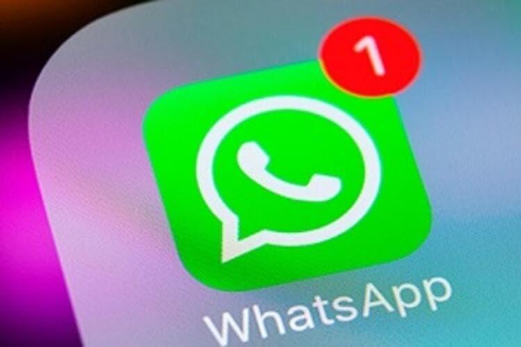 whatsapp mesajı gelmiyor