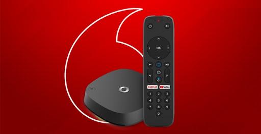 vodafone tv televisyondan nasıl izlenir