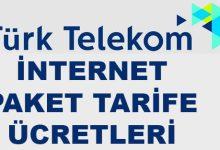 Türk Telekom İnternet Paketleri